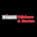 keppel offshore